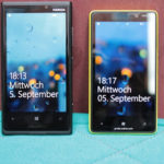 Прошивка смартфона Nokia Lumia