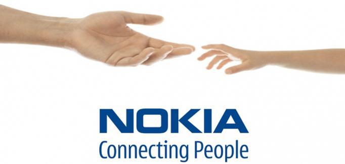 История Nokia