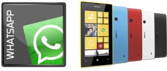 Как скачать Watsapp на Nokia Lumia