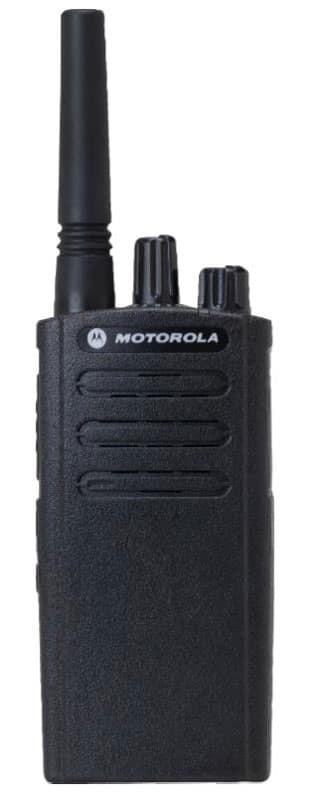 Новая серия Motorola MOTOTRBO «E»