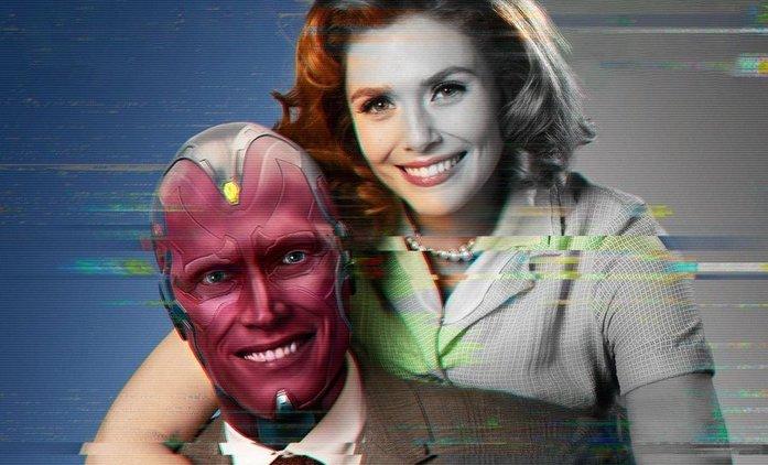 WandaVision: все сцены из трейлеров, которых еще не было в сериале