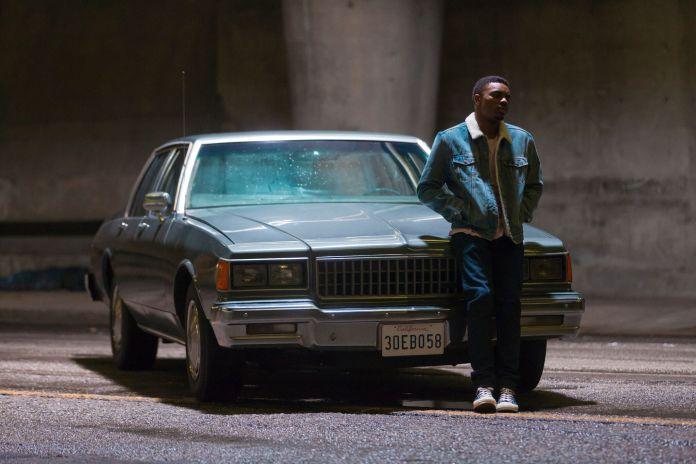 Рэпер Винс Стейплс о кроссовках Converse и культуре Лос-Анджелеса